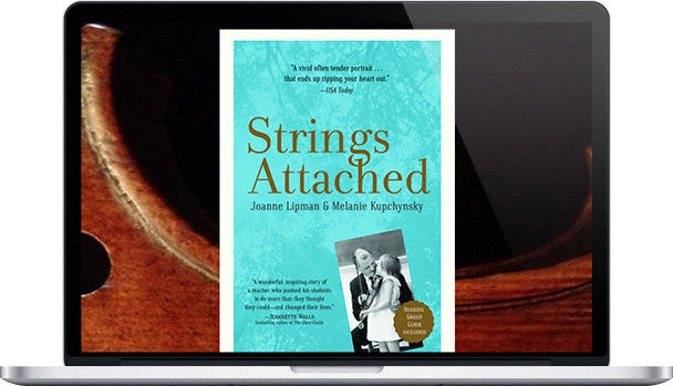 Simple Website Strings Attached Book
