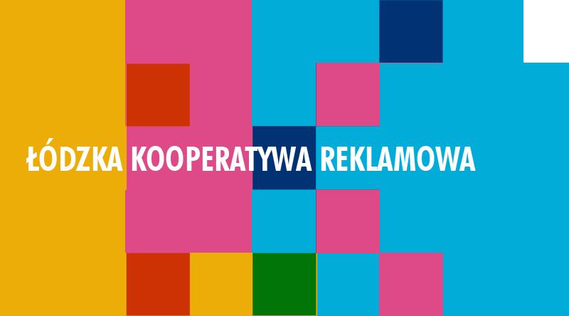 Lodka Kooperatywa Reklamowa - Logo
